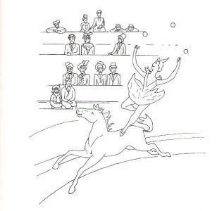 Leer más: 1º ESO - Los juegos malabares. El circo