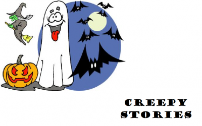 Leer más: Creepy stories - Concurso de relatos de terror