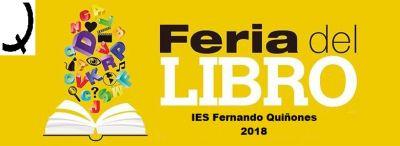 Leer más: Feria del libro 2018