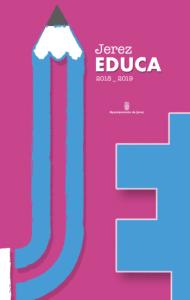 Leer más: Programas educativos Jerez Educa 2018-2019