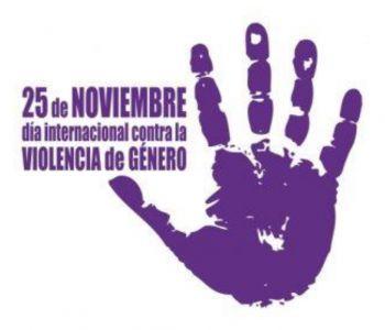 Leer más: Día internacional contra la violencia de género