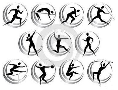 Leer más: 2º ESO - Las carreras de obstáculos y de relevos en el atletismo