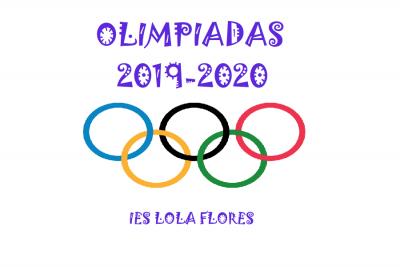 Leer más: Olimpiadas 2019-2020