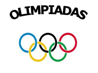 Leer más: OLIMPIADAS - FASE FINAL