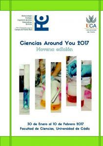 Leer más: Ciencias around you⁹