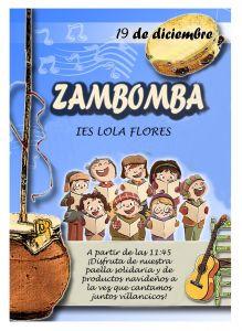 Leer más: Zambomba 2019