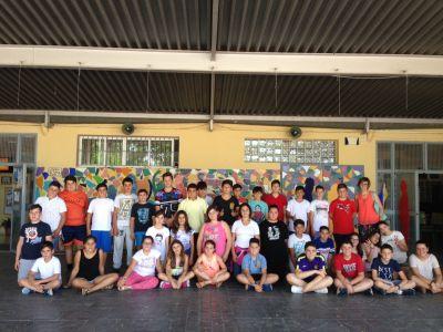 Leer más: Visita de Las Granjas